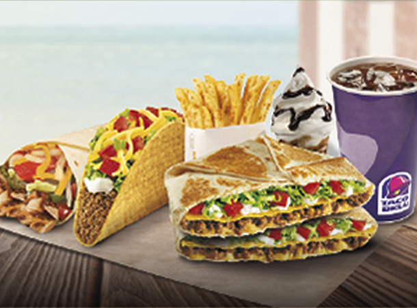 descuento Taco Bell