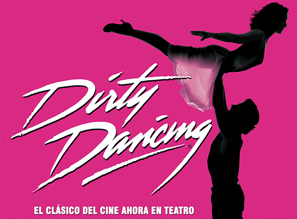 descuento Dirty Dancing