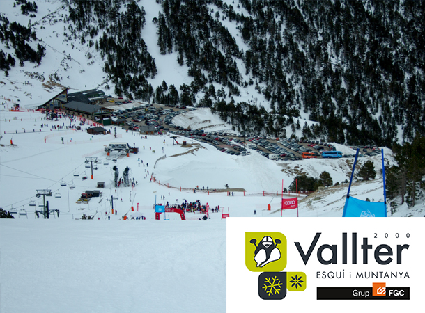 discount Vallter 2000. FGC group