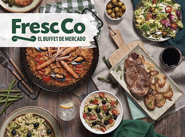 Discount Fres Co
