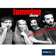 discount Jamming Show