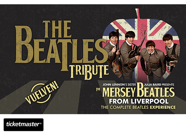 descompte The Beatles Tribute